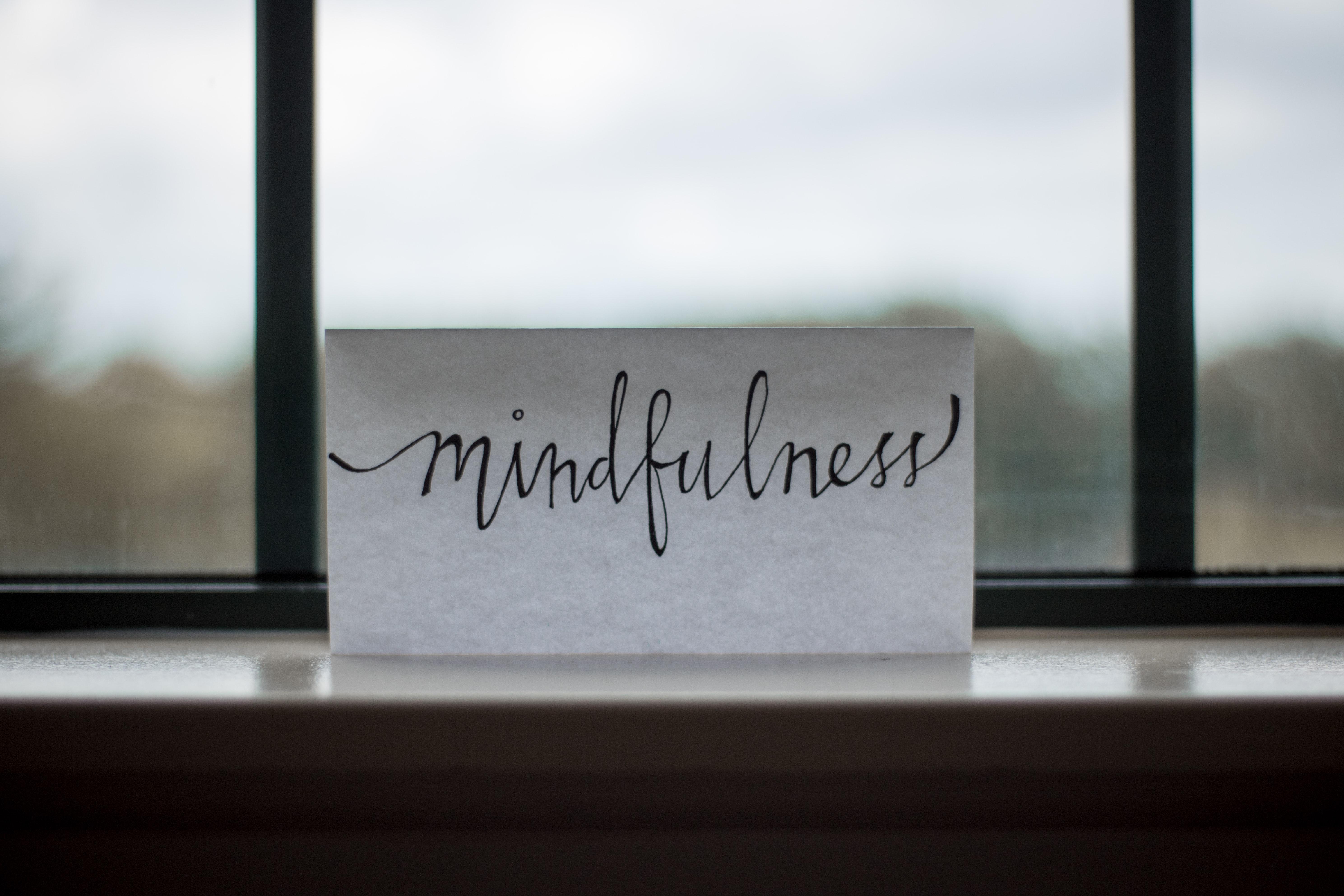 Lideratge conscient amb eines de mindfulness
