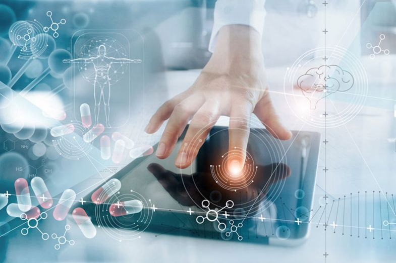 Formació bàsica en ciberseguretat i protecció de dades orientada al sector sanitari