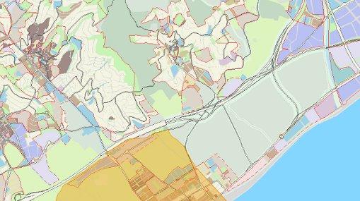 2021_2s_3e Curs Urbanisme i ordenació del territori