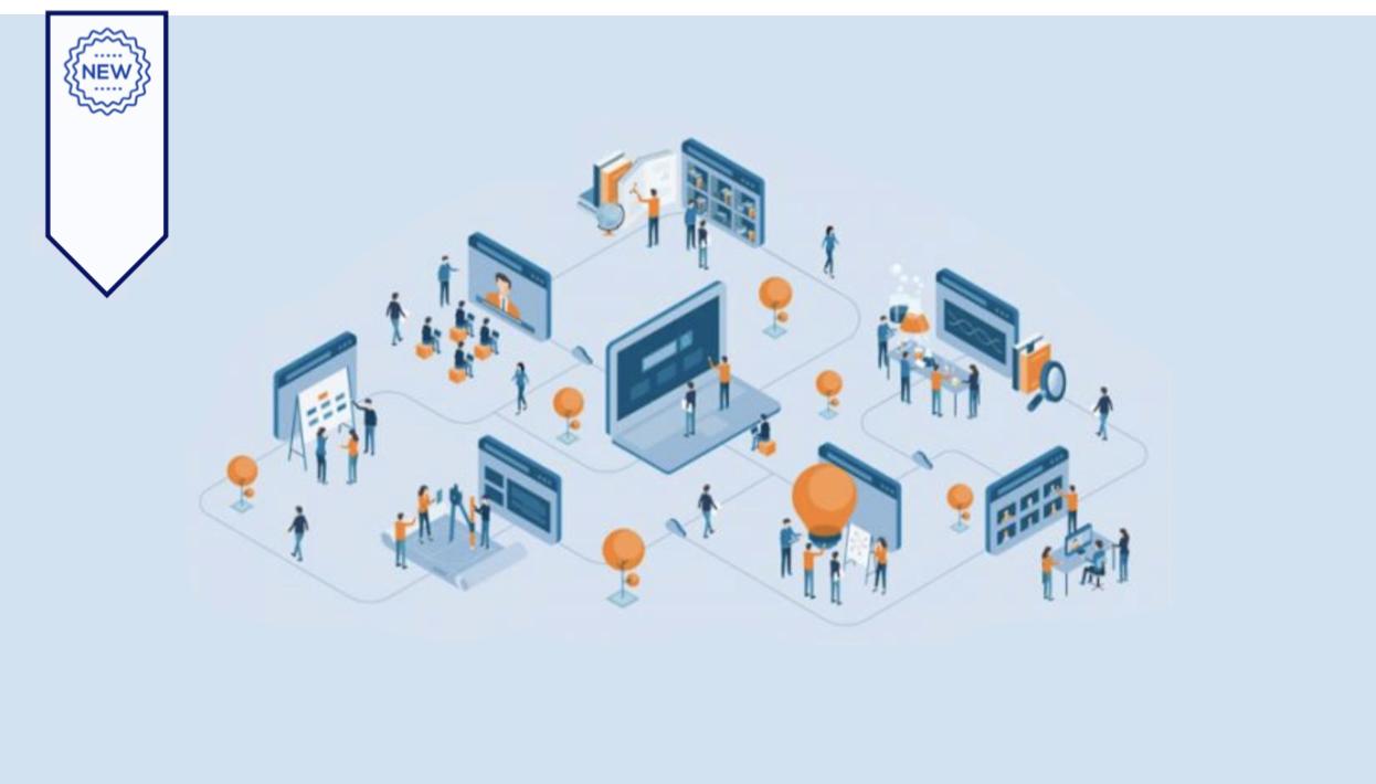 2021_2s_1e_Nova cultura de l'aprenentatge a les organitzacions